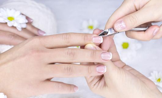 Akohair Kosmetik Fußpflege